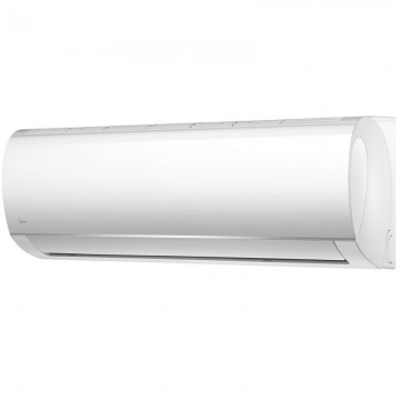 Poza Aparat de aer conditionat Midea Blanc R410 - unitate interioara