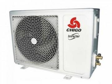 Poza Aparat de aer conditionat Chigo Basic Range Inverter - unitate exterioara