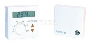 poza Termostat electronic cu radiofrecventa si buton rotativ ANTARES T225