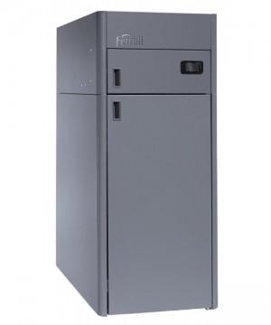 Poza Centrala termica pe peleti Ferroli BioPellet Tech 21S 21 kW