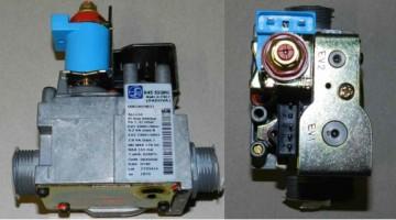 poza Vana gaz SIGMA-SIT 845