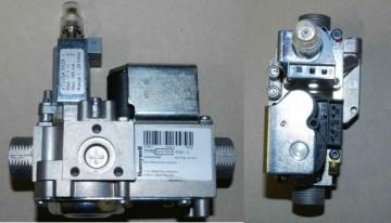 poza Vana gaz Honeywell VK4105M5090B