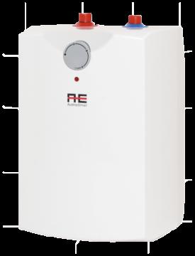 poza Boiler electric instant AUSTRIA EMAIL AE KDU 052 5 litri