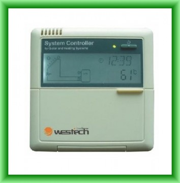 Poza Automatizare solara Westech