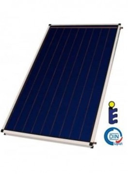poza Panou solar plan SUNSYSTEM Select Classic PK SL/C 2.5 mp