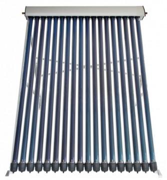 Poza Panou solar presurizat cu18 tuburi termice