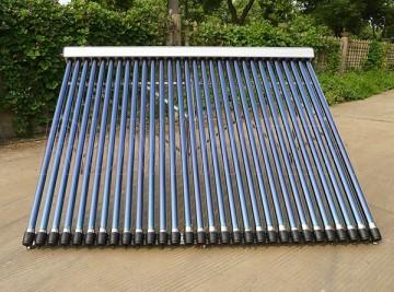 poza Panou solar presurizat cu tuburi termice SONTEC SPB-S58/1800A-30