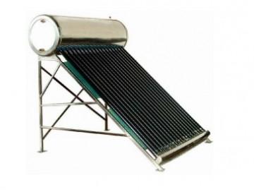 poza Panou solar presurizat cu boiler inox si tuburi termice SPP-470-H58/1800 165/18