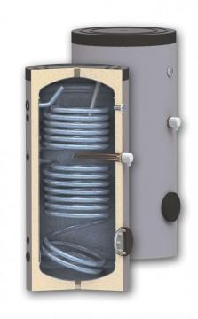poza Boiler de apa calda cu acumulare SUNSYSTEM SON 150 2S