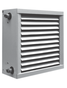 poza Aeroterma standard cu agent termic apa FERROLI 92 E68 61,2 kW