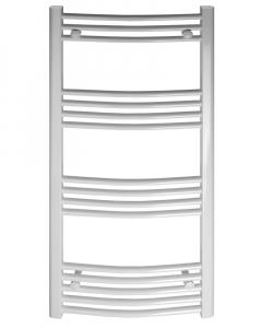 poza Radiator port-prosop FERROLI TALIA curbat alb 400x800