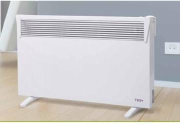 poza Convector electric cu picioare suport Tesy CN03200MISF 2000 W