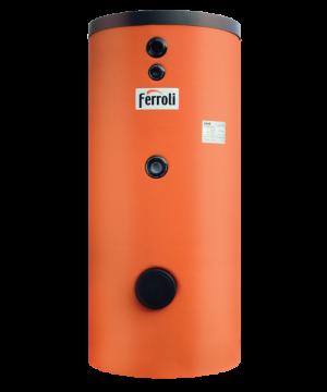 poza Boiler de apa calda cu acumulare FERROLI ECOUNIT 750-1WB