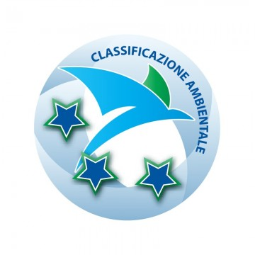 Poza Semineu pe peleti HEIDI - certificat ambiental 3 stele