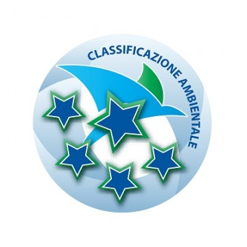Poza Certificat ambiental de 5 stele