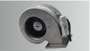 Poza Centrala termica pe lemn cu gazeificare VIGAS.25LC 25 kW - ventilator
