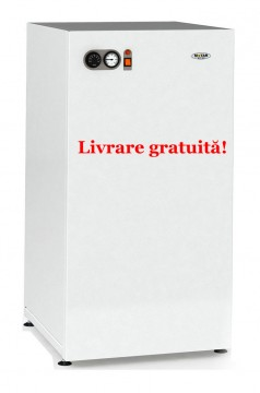 Poza Boiler de apa calda cu acumulare din otel inoxidabil Motan tip BA120L-V1