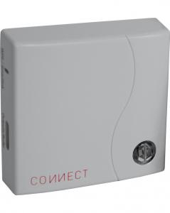 Poza Termostat ambiental cu radiofrecventa RF si WiFi FERROLI CONNECT - receptor RF si WiFi