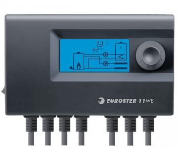 Poza Controler electronic Euroster 11WB