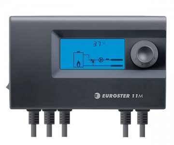 poza Controler electronic Euroster 11M