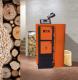 Centrala termica mixta pe lemn si peleti Clean Energy