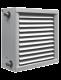 Aeroterma standard cu agent termic apa FERROLI - vedere din stanga
