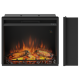 Focar de semineu electric TAGU PowerFlame